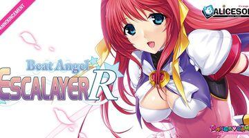 Beat Angel Escalayer / 超昂天使エスカレイヤー [Eng Sub]