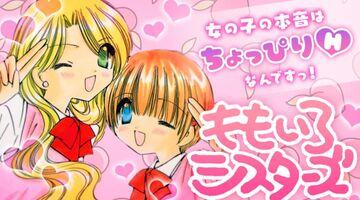Momoiro Sisters / ももいろシスターズ