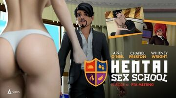 HENTAI SEX SCHOOL