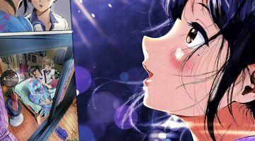 Kimi ga Suki. The Animation / 君が好き. THE ANIMATION